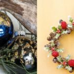 DIY Christmas Ornaments - How To Make Homemade Christmas Tree Ornaments