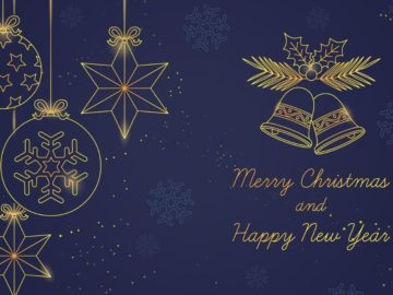 101+ Free Merry Christmas GIF 2020