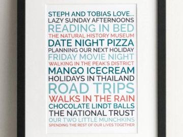 Christmas Gift Ideas for Husband