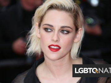 Kristen Stewart is in talks to star in a Christmas-themed lesbian rom com / LGBTQ Nation