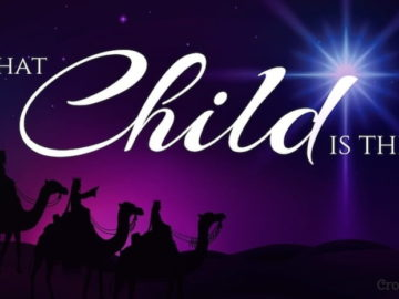 Beautiful Bible Verses about the Birth of Jesus