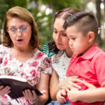 25+ Bible Verses for Kids