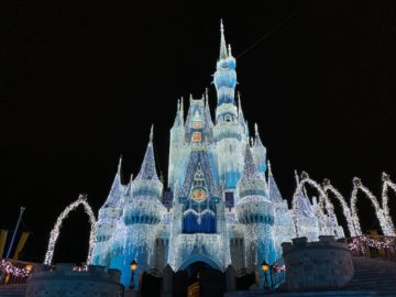Christmas at Walt Disney World (2019)