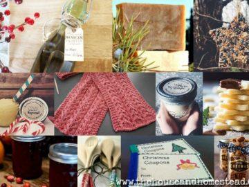 35+ Last-Minute Homemade Christmas Gift Ideas