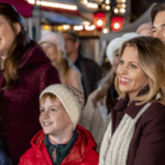 'Christmas Town': Release date, plot, cast, trailer and everything you need to know about Hallmark's holiday movie