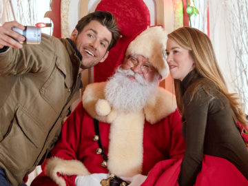 Hallmark Christmas movies 2019 - Full list and schedule