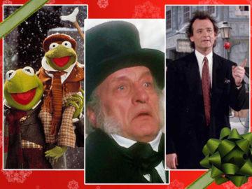 The 10 Best 'Christmas Carol' Movies