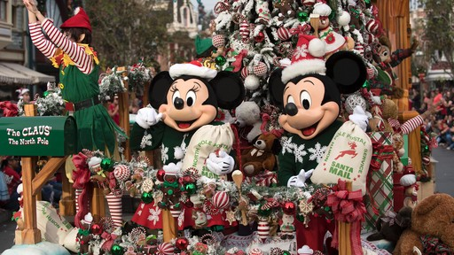 Three Magical Holiday Specials are Coming to ABC & Disney Channel