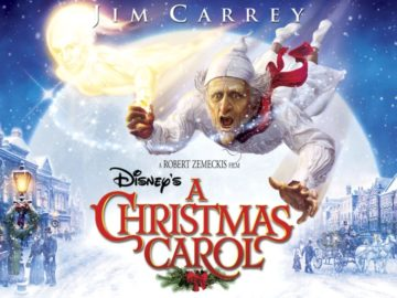 Watch Disney's A Christmas Carol | Full Movie