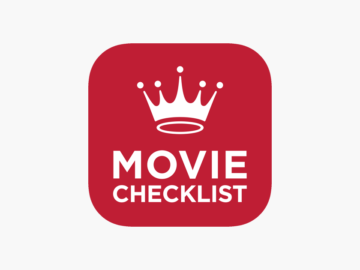 Hallmark Movie Checklist on the AppStore