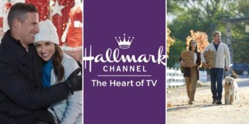 10 Popular Filming Locations For Hallmark Movies