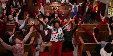 Christmas Films On Netflix UK In 2020