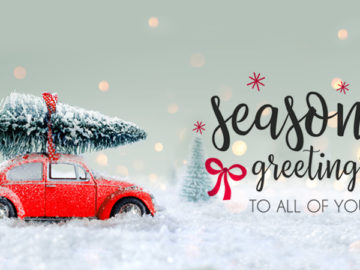 The Warmest Christmas Wishes and Cute Christmas Cards to Share