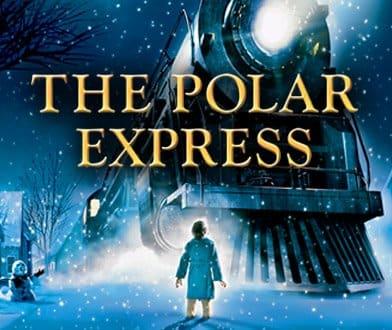 The Polar Express (2004); Starring: Tom Hanks  Leslie Zemeckis, & Eddie Deezen