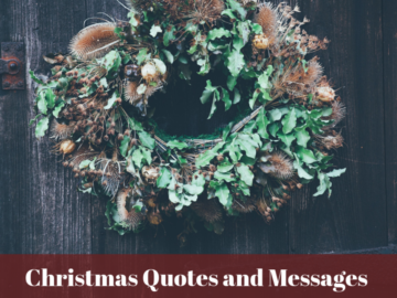 Short Christmas Quotes and Sayings for Holiday Cards - Holidappy
