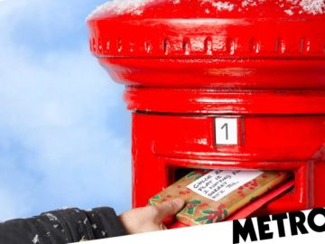Royal Mail Christmas dates: Last post abroad – from Australia to Canada