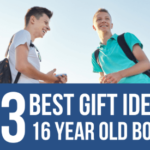 33 Best Gifts for 16 Year Old Boys in 2020