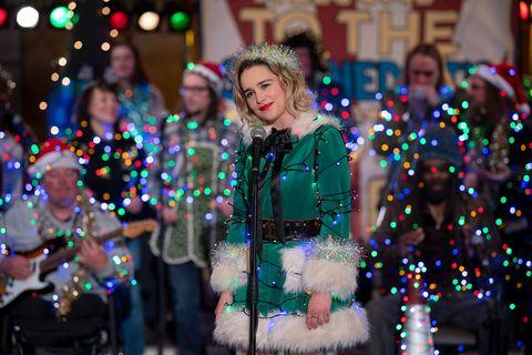 last christmas, emilia clarke, henry golding