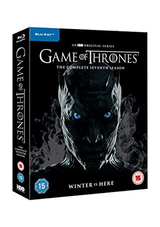 Game of Thrones - Season 7 [Blu-ray] [2020]