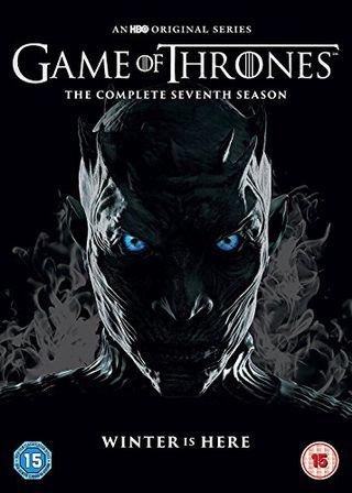 Game of Thrones - Season 7 [DVD] [2020]
