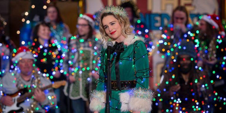 Last Christmas review - is Emilia Clarke's movie a festive treat?