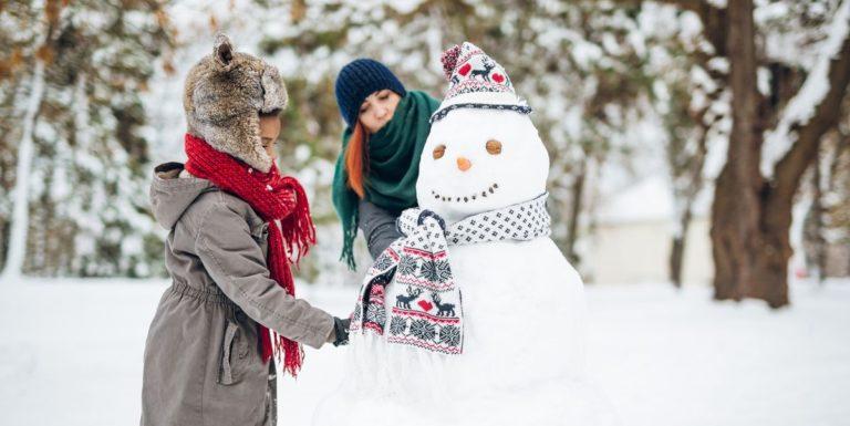 35 Best Winter Captions for Instagram