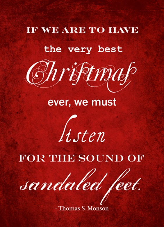 17 Incredibly Inspirational Quotes About Christmas (5)