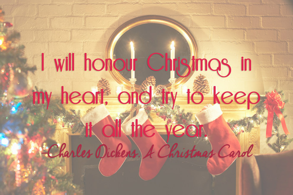 17 Incredibly Inspirational Quotes About Christmas (10)