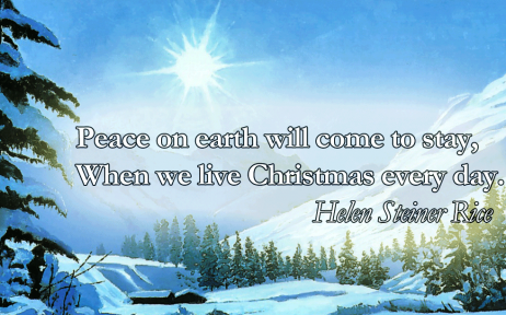 17 Incredibly Inspirational Quotes About Christmas (1)