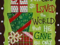 christmas bible quotes