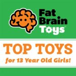 Best Toys for 13 Year Old Girls - Gifts for 13 Year Old Girls