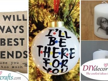 25 CHRISTMAS PRESENTS FOR BEST FRIEND - Best Friend Christmas Gift Ideas