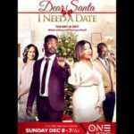 'Dear Santa, I Need A Date': Release date, plot, trailer, cast and everything you need to know about TV One's holiday original starring Ray J