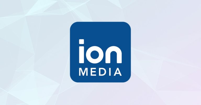 """ION TELEVISION IS """"YOUR HOME FOR THE HOLIDAYS"""" WI..."""