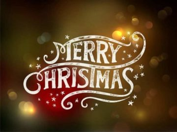 Merry Christmas 2019: Images, Photos, Greetings, Wishes, Messages, Quotes, WhatsApp and Facebook Status