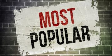 Most Popular Animated Movies of the 1960s