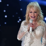 Netflix Announces a Dolly Parton Christmas Movie Will Hit the Site Soon