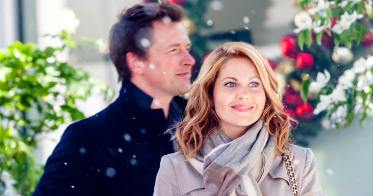 Repeating Hallmark Christmas Movie Actors And Actresses