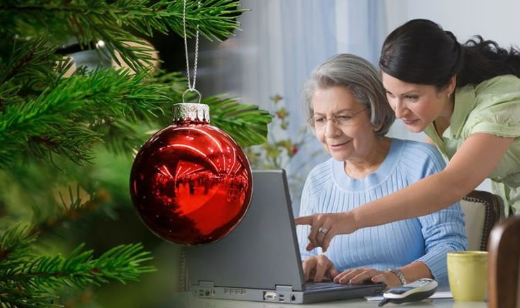 State pension claimants could get 2019 Christmas Bonus from DWP: How much is payment? | Personal Finance | Finance