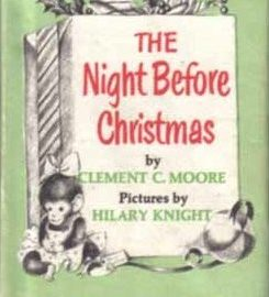 The Night Before Christmas: A Pop Culture Rundown