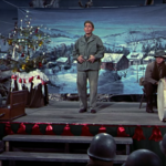 The colors of White Christmas – Rae Nudson