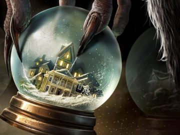 These Christmas Horror Movies Will Scare the Santa Right Outta Ya