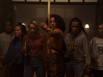 """What the Hell Happened with the New """"Black Christmas""""?   by logan ashley"""