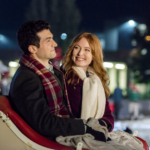 Yes, Hallmark Christmas movies are cheesy. Here's why we still love them.