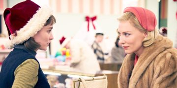 11 Lesbian Movies To Watch Before You Catch 'Carol'
