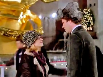 12 Romantic Christmas Movies To Get You In The Holiday Spirit