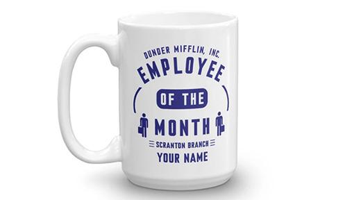 'The Office' Mug