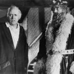 A Christmas Carol   film by Hurst [1951]