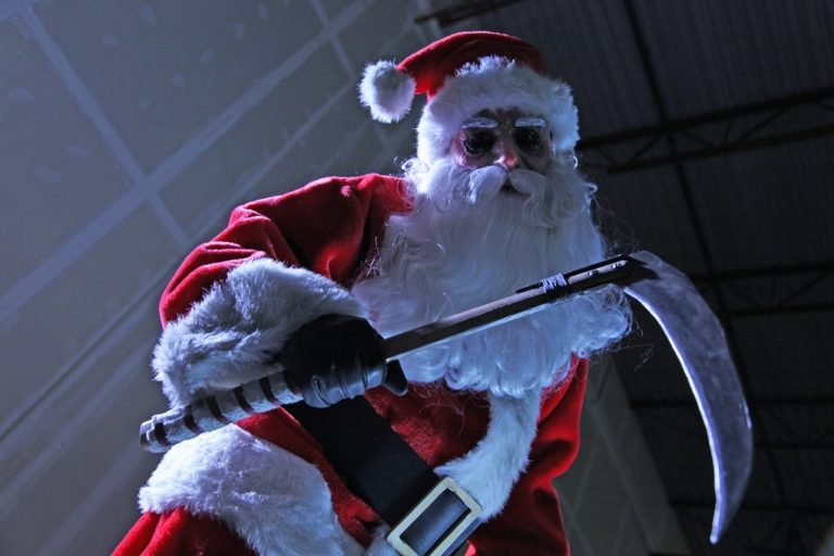 The 25+ Best Christmas Horror Movies – Creepy Catalog