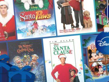 The Best Disney Plus Christmas movies: 15 movies to stream now